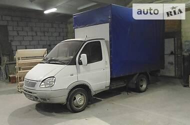 ГАЗ 330214 Газель 2005 в Ромнах