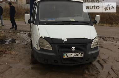 ГАЗ 33021 2005 в Киеве
