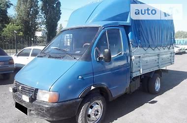 ГАЗ 33021 1996 в Николаеве