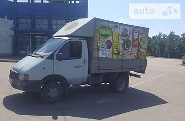 ГАЗ 33021 1999 в Николаеве