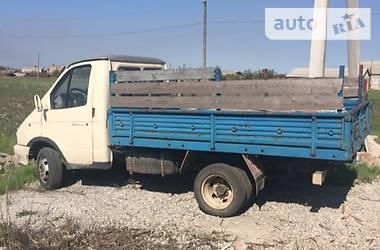 ГАЗ 33021 1999 в Мариуполе