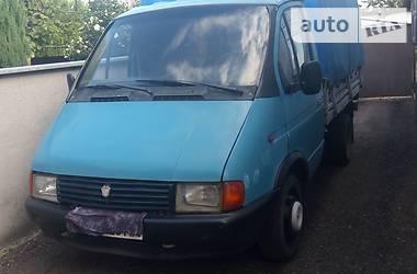 ГАЗ 33021 1996 в Александрие