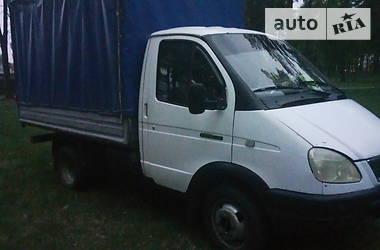 ГАЗ 33021 2003 в Чернигове