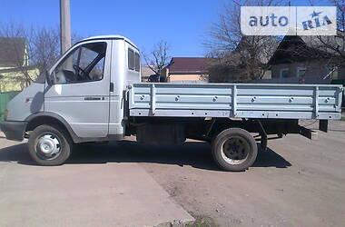 ГАЗ 33021 1999 в Дружковке