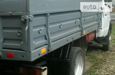 ГАЗ 33021 2001 в Ивано-Франковске