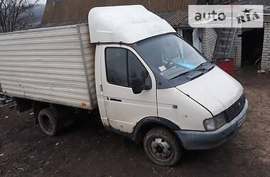 ГАЗ 33021 1999 в Бердичеве