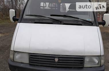ГАЗ 33021 2001 в Житомире