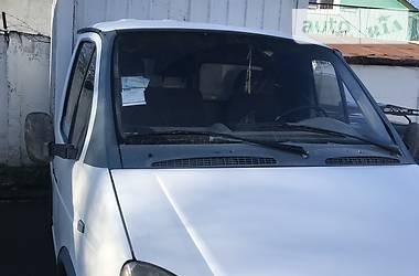 ГАЗ 33021 2003 в Ивано-Франковске