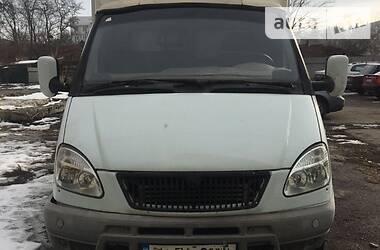 ГАЗ 33021 2005 в Харькове