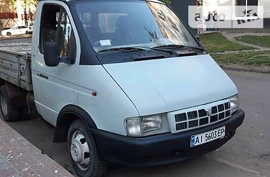 ГАЗ 33021 2000 в Одессе