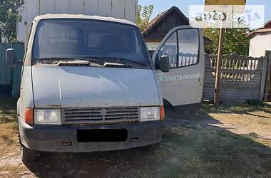 Другое ГАЗ 33021 1995 в Каменском