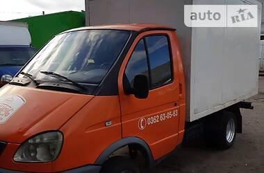 ГАЗ 33021 2003 в Ровно