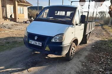 ГАЗ 33021 2003 в Запорожье