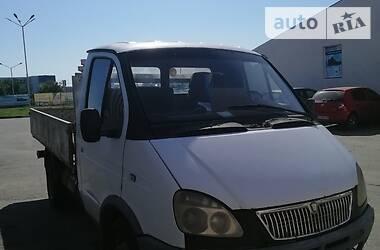 Легковой фургон (до 1,5 т) ГАЗ 33021 2003 в Полтаве