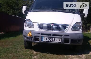 Другое ГАЗ 33021 2003 в Киеве