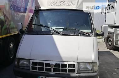 ГАЗ 33022 2000 в Киеве