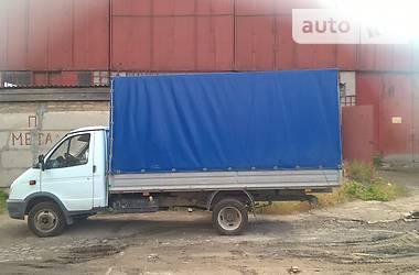 ГАЗ 33022 2011 в Краматорске