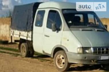 ГАЗ 33023 Газель 2000 в Херсоне