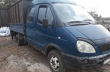 ГАЗ 33023 Газель 2004 в Ахтырке