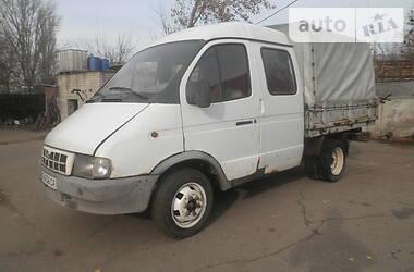 ГАЗ 33023 Газель 2001 в Чернигове