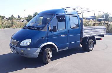 ГАЗ 33023 Газель 2004 в Славянске