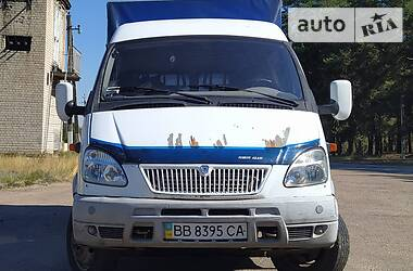 ГАЗ 33023 Газель 2007 в Кременной