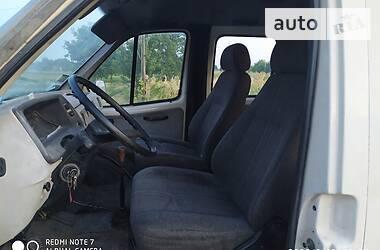 Фургон ГАЗ 33023 Газель 2000 в Томашполі
