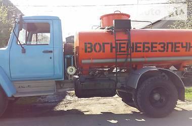 ГАЗ 3307 1991 в Измаиле