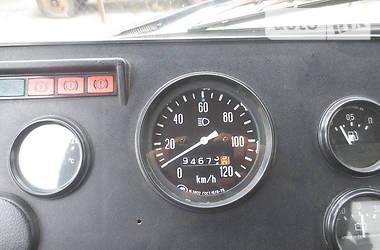ГАЗ 3307 2006 в Запорожье
