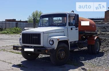 ГАЗ 3307 2004 в Ужгороде