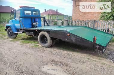 ГАЗ 3307 1992 в Тернополе