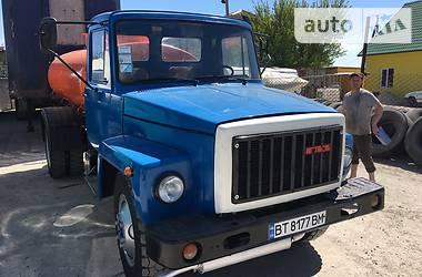 ГАЗ 3307 1997 в Каховке