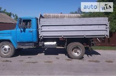 ГАЗ 3307 1992 в Новограде-Волынском