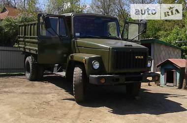 ГАЗ 3307 1993 в Чечельнике