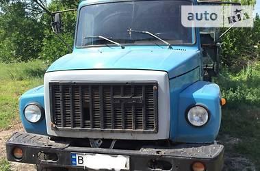 ГАЗ 3307 1992 в Полтаве