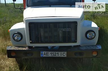 ГАЗ 3307 2005 в Синельниковому