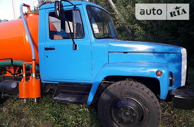 ГАЗ 3307 2005 в Тернополі