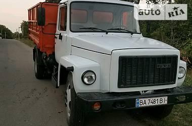 ГАЗ 3307 2010 в Кропивницком