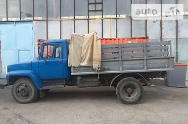 ГАЗ 3307 1991 в Полтаве