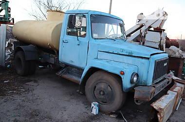 ГАЗ 3307 1990 в Кропивницькому