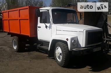 ГАЗ 3307 2000 в Великой Лепетихе