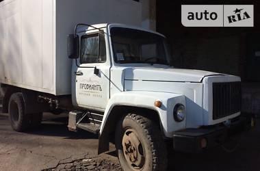 ГАЗ 3307 2005 в Никополе