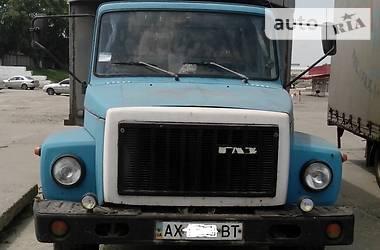 ГАЗ 3307 1993 в Харькове