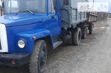 ГАЗ 3307 1990 в Житомире