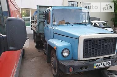 ГАЗ 3307 1993 в Киеве