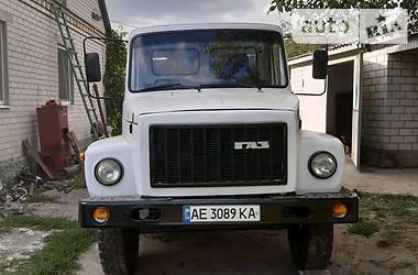 ГАЗ 3307 2005 в Новомосковске