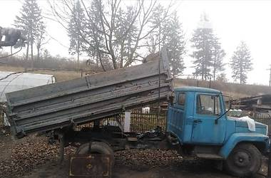 ГАЗ 3307 1994 в Рогатине
