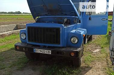 ГАЗ 3307 1992 в Каховке