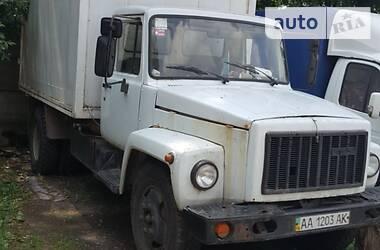 ГАЗ 3307 2005 в Киеве