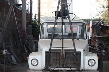 ГАЗ 3307 2005 в Черкассах